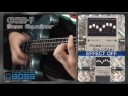 GEB-7 Bass Equalizer [BOSS Sound Check]