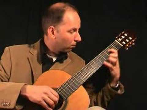 Francisco Tarrega - Tarrega, Francisco - Lagrima