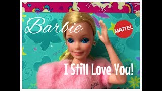 Why I Continue To Collect Barbie?✨- Channel Chat!