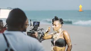 "PATORANKING ""EVERYDAY"" (Behind the Scenes)"
