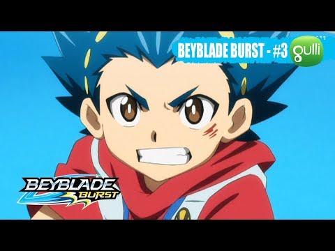 Beyblade Burst - Paré au décollage ! Propulsion Eclair - Episode 3 en exclu sur ton YouTube Gulli ! thumbnail