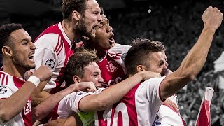 ᴴᴰ AFC Ajax • Champions League 2018/19 • Our Story