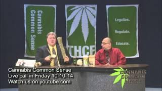 Cannabis Common Sense 756