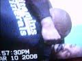 4X NAGA WORLD CHAMPION Daniel Otero vs? @ 2006 NAGA World Championsips(1st)