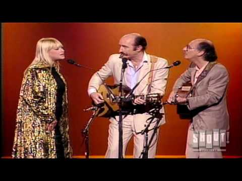 Peter, Paul & Mary - Every Flower