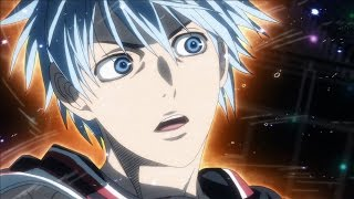 [AMV] -Go Exceed-