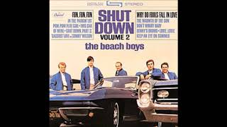 The Beach Boys Shut Down Vol 2 review