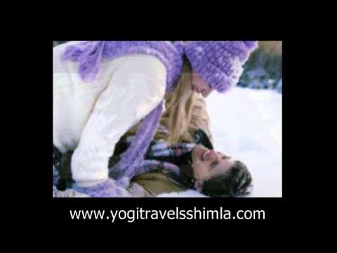 north India honeymoon packagess