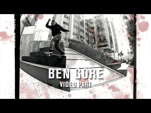 Ben Gore SF Nights