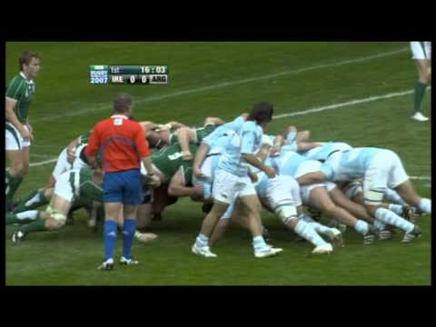 2007 Rugby World Cup Review - Part 1 of 7