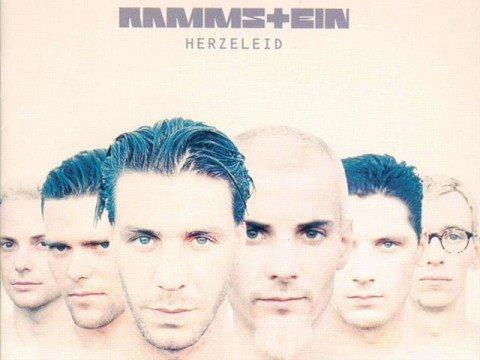 Rammstein - Das Alt Leid