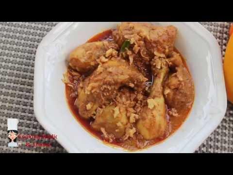 Chicken Jhal Roast   Bangladeshi Chicken Roast Recipe  Chicken Roast