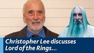 """I couldn't believe what I saw - I wasn't in it!"" 