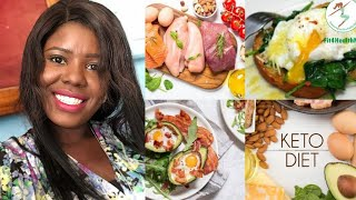 10 Common Mistakes You Can Avoid On Nigerian Ketogenic Diet Lose 10kg in 10 Days