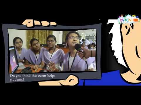 Aditya-Kakinada Microsoft Ed-Vantage YAPPON 2013 1st Youth Hackathon Competition