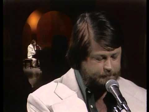 The Beach Boys&#039; Brian Wilson Sloop John B Live 1976