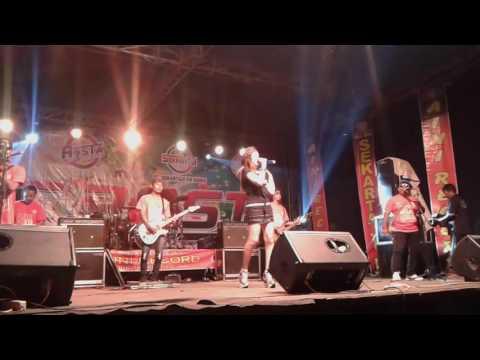 Separuh Nyowo The Rosta Live Lap . Bedug Ngadiluih