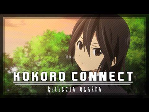 Kokoro Connect | Recenzja anime