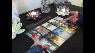 ~The Daily Vibe~Painful Separation Leads to Real Soulmate~11/18 Daily Tarot Reading