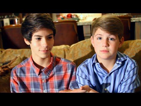 Mattyb & Jack - Truth Or Dare video