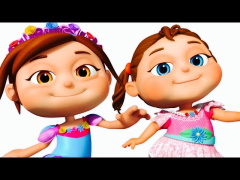 Chubby Cheeks And Many More | Nursery Rhymes Collection | Kids Songs & Baby Rhymes