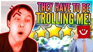 We TRICK Com2uS?! MO LONG PLEASE! - AMAZING & TROLL Day Of Summons! - Summoners War
