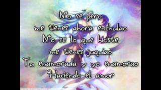 En La Intimidad - Arcangel ft. Kenai [lyrics]