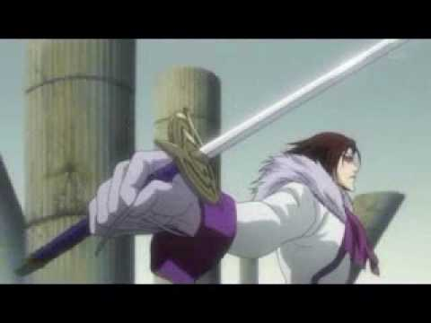 Bleach AMV Ichigo vs. Muramasa