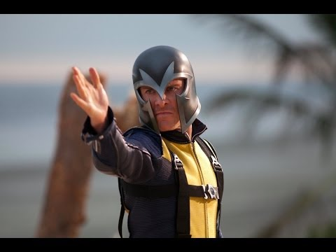 AMC Movie Talk - New Untitled Stan Lee Film, Plot Details Around Magneto's Role in X-MEN: DOFP