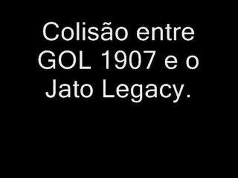 Caixa-Preta - GOL 1907 / Black Box - GOL Flight 1907