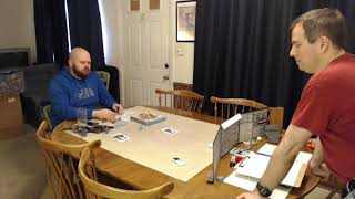 A Night at Black Knoll Part 3 of 4 - Call of Cthulhu Down Darker Trails Actual Play - 2019-02-16