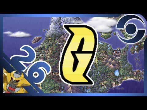 Vers le repaire de la Team Galaxie ! - Pokémon version Platine #26 - DS