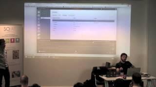 Objets connectés avec Node.JS et le cloud Microsoft Azure