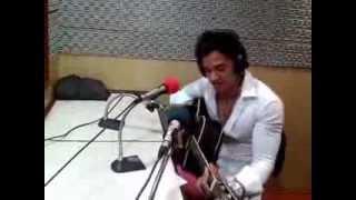 Erick Montteiro na Maximus FM