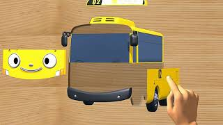 xnxx -Tayo The Little Bus! Lani Wrong or Right Parts Nice Puzzle Games for Kids