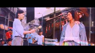 Zhi yao wei ni huo yi tian Intrumenta & Vocal 320kbps [ Kung Fu Hustle ] HD 4:51