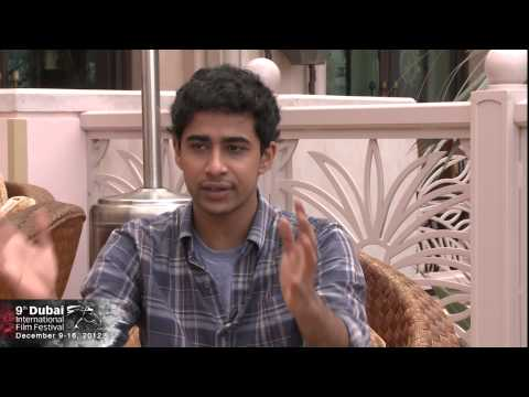 Interview - Suraj Sharma