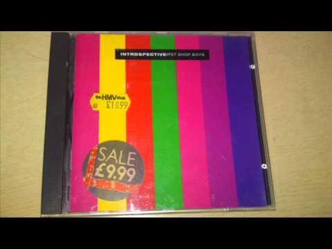 Pet Shop Boys- 02 I Want A Dog video