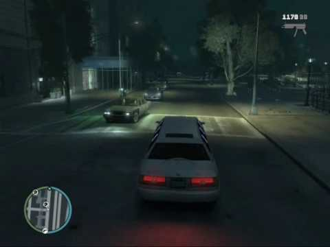 GTA IV  NVIDIA GeForce 9500 GT no maximo