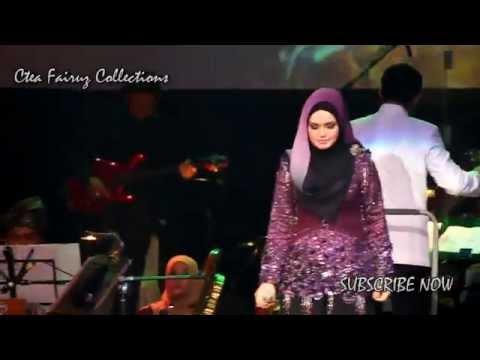 Dato Siti Nurhaliza-medley Nirmala,balqis & Cindai Hd video