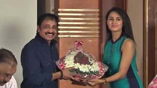 Swayamvadha Movie Title Launch || Swayamvadha Movie ||  Filmylooks