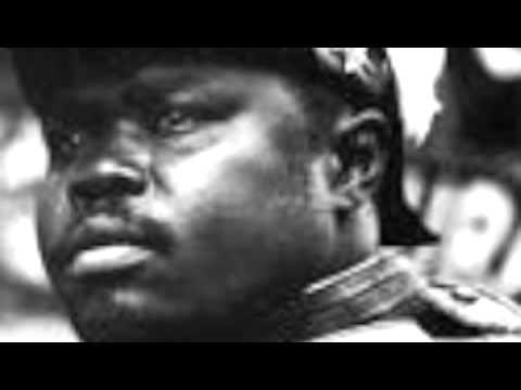 WAKE UP AFRICAN PEOPLE! Destruction Of Black Nationalism