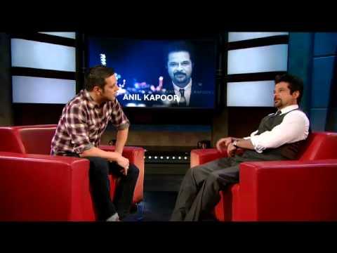 Anil Kapoor on 'Slumdog Millionaire'