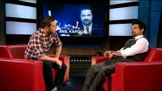 Anil Kapoor on