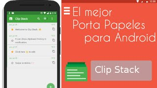 El mejor porta papeles para Android | New Android
