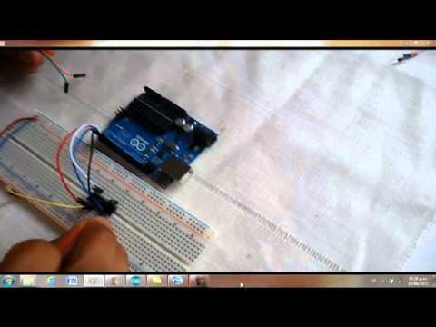 Practia 3 Control de un motor paso a paso Stepper motor