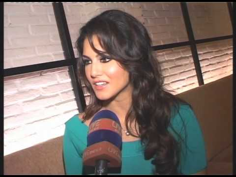 Sunny Leone Interview 2012 video