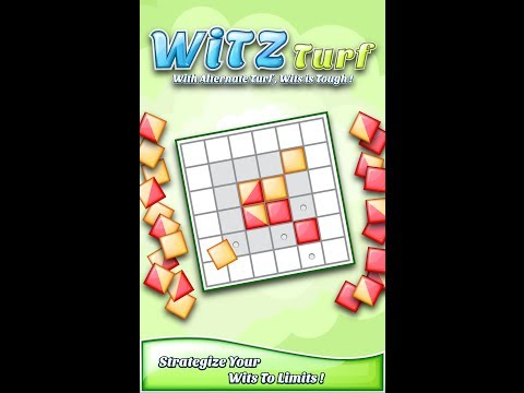 WiTZ Turf APK Cover
