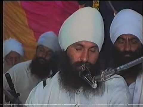 Sant Baba Saroop Singh Ji (old Diwan) - Part 2 video