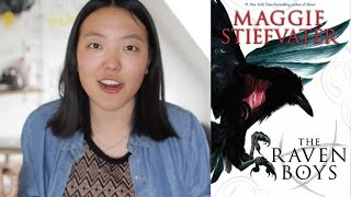 The Raven Boys by Maggie Stiefvater | Book Review